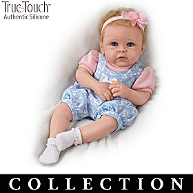 Livie's World Of Love Baby Doll And Accessory Collection