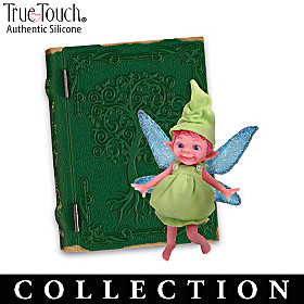 The Magical Storybook Fairy Doll Collection
