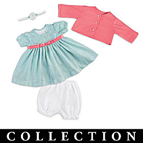Everything You Need For Baby Doll Accessory Collection