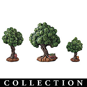 Trees Of Life Nativity Accessory Collection
