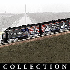 I Have A Dream Express Train Collection