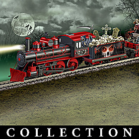 The Horror Express Train Collection