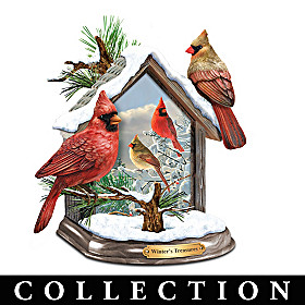 Season's Splendor Sculpture Collection