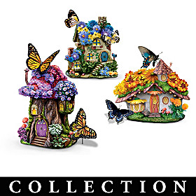 Nature's Wonders Village Collection