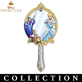 Disney True Princess Within Mirror Collection