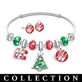 Celebrations For The Year Charm Bracelet Collection