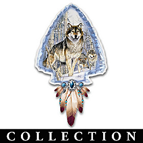 Guardians of the Wild Wall Decor Collection