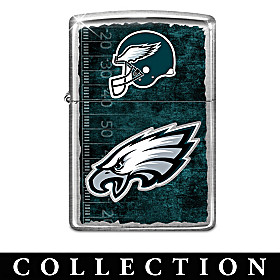 Philadelphia Eagles Zippo® Lighter Collection