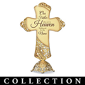 Graceful Radiance Cross Collection