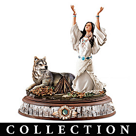 Mystic Maidens Incense Burner Collection