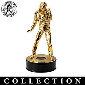 Elvis 85th Birthday Anniversary Sculpture Collection