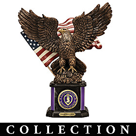 Medals Of America Sculpture Collection