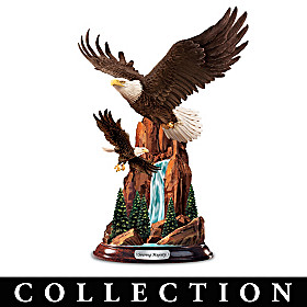 Height Of Majesty Sculpture Collection