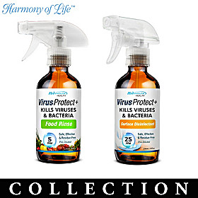 Surface Disinfectant & Food Rinse Subscription