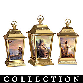 Light Of Faith Lantern Collection