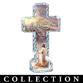 Messages Of Faith Cross Collection