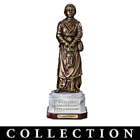 Legacies Of Black History Sculpture Collection
