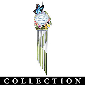 Forever Remembered Wind Chime Collection