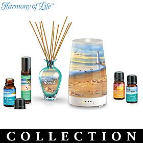 Ocean Paradise Essential Oils Collection