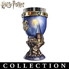 HARRY POTTER Goblet Collection