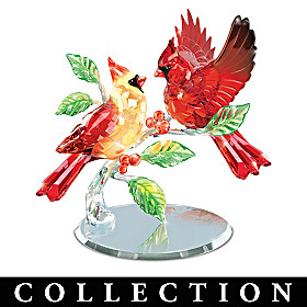 Facets Of Nature Figurine Collection