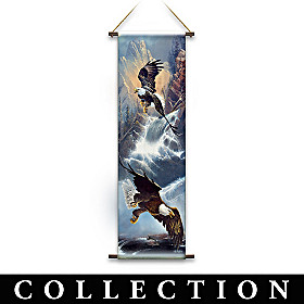 Ted Blaylock Wings Of Power Wall Decor Collection