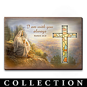 Divine Light Wall Decor Collection