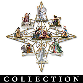 The Blessed Nativity Box Collection