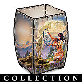 Mystic Dreams Lamp Collection
