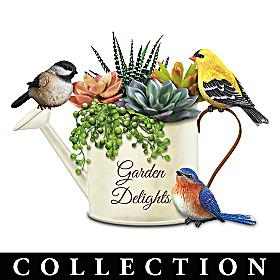 Endless Garden Treasures Sculpture Collection
