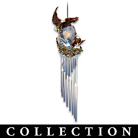 Height Of Majesty Wind Chime Collection