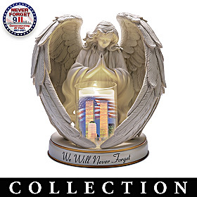 America's Blessing Candleholder Collection