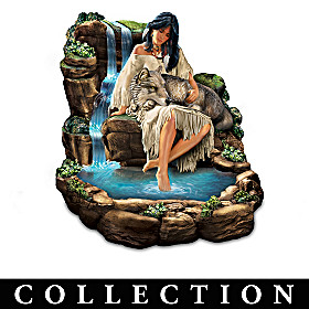 Mystical Waters Sculpture Collection