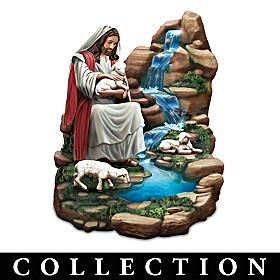 Wellspring of Faith Sculpture Collection
