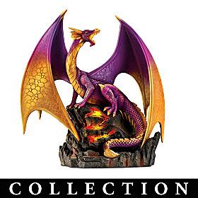 Spellbinding Legends Sculpture Collection