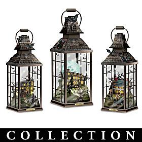 American Haunts Lantern Collection