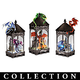 The Fire Within Lantern Collection