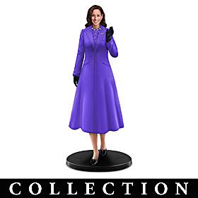Vice President Kamala Harris Tribute Sculpture Collection