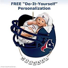 Houston Texans Ornament