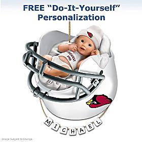 Arizona Cardinals Ornament