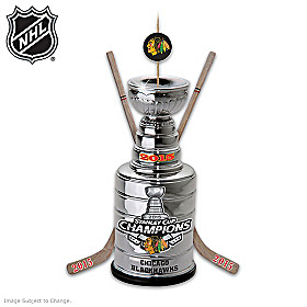 Chicago Blackhawks® 2015 Stanley Cup® Ornament