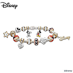 Walt Disney Celebration Bracelet