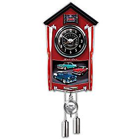 Bel Air Cuckoo Clock
