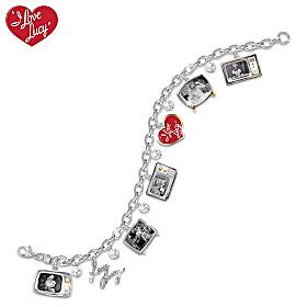 I LOVE LUCY Bracelet
