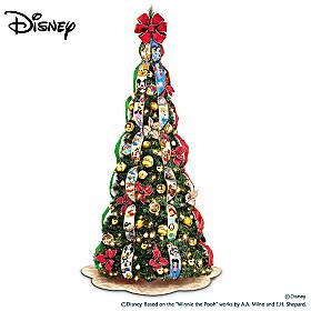 Ultimate Disney Wondrous Christmas Pre-Lit Christmas Tree