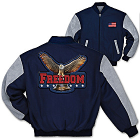 Freedom Men's Jacket
