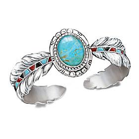 Sedona Sky Turquoise Bracelet