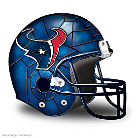 Houston Texans Lamp