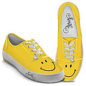 Smile Women's Shoes