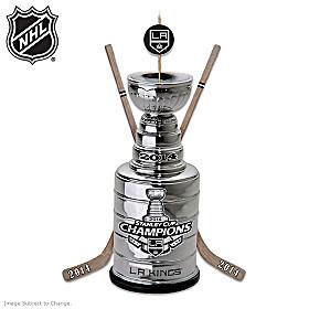 Los Angeles Kings® 2014 Stanley Cup® Ornament